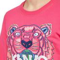 Tiger Logo Sweatshirt, ${color}