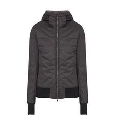 Dore Hooded Coat