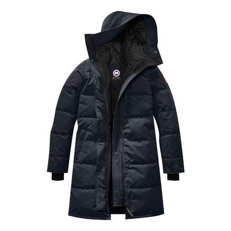 Shelbourne Hooded Parka, ${color}