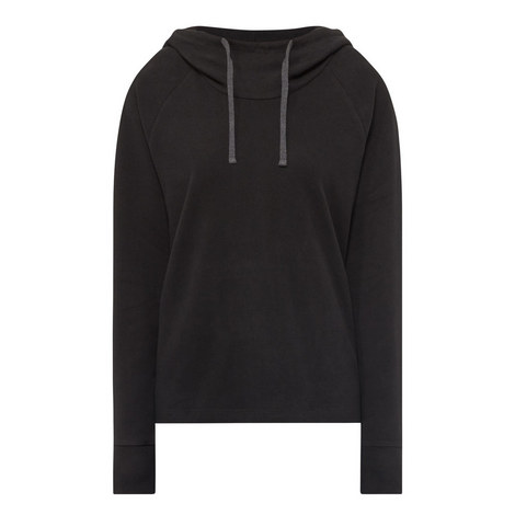 Relaxed Hoodie, ${color}