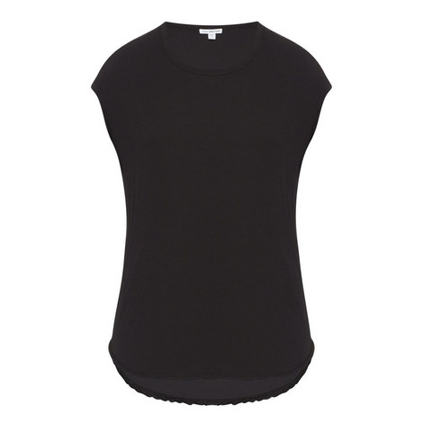 Circular Shell T-Shirt, ${color}