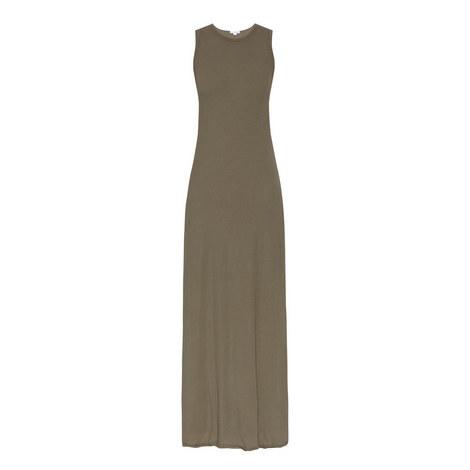 Maxi Cotton Dress, ${color}
