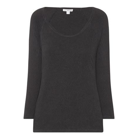 Raglan Sleeve T-Shirt, ${color}