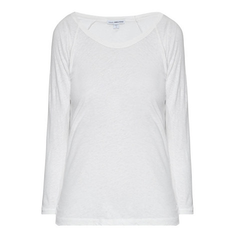 Raglan Sleeve Top, ${color}