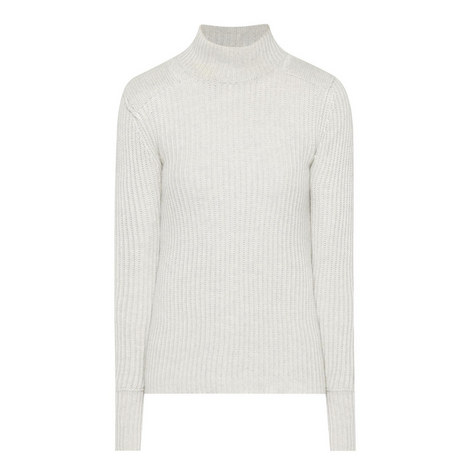 Knitted Cashmere Sweater, ${color}