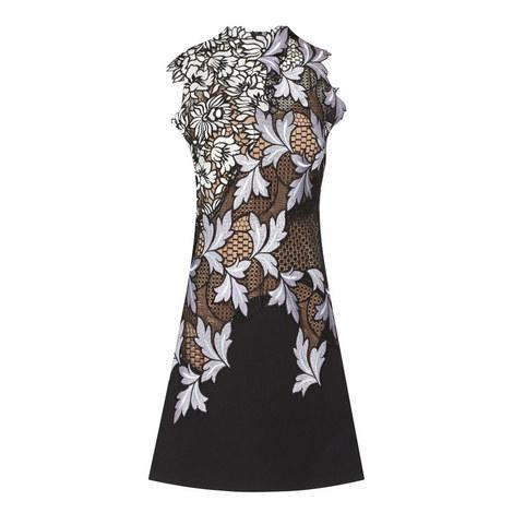 Mini Lace Dress, ${color}