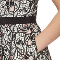 Nightshade Sleeveless Lace Dress, ${color}