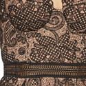 Paisley Lace Midi Dress, ${color}