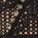 Lace Frill Detail Jumpsuit, ${color}