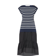 Combo Sailor Dress
