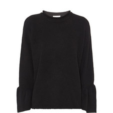 Lofty Bell Sleeve Sweater