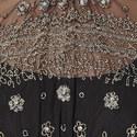 Andromeda Embellished Floral Dress, ${color}