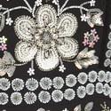 Embellished Bib Dress, ${color}
