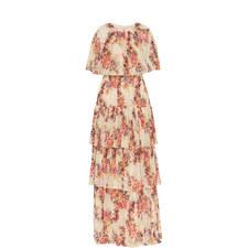Prairie Rose Gown