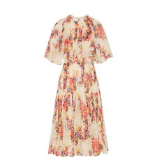 Prairie Rose Dress