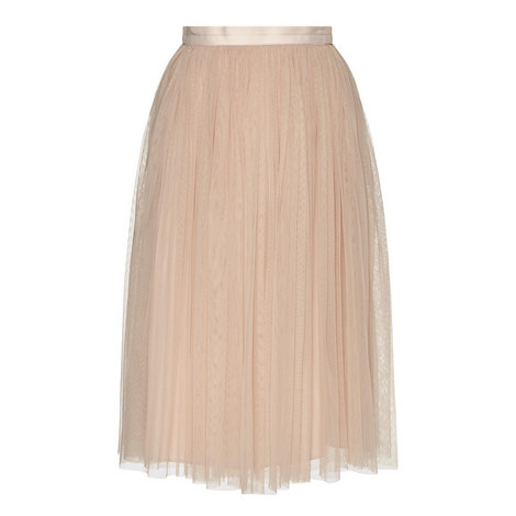 Tulle Skirt, ${color}