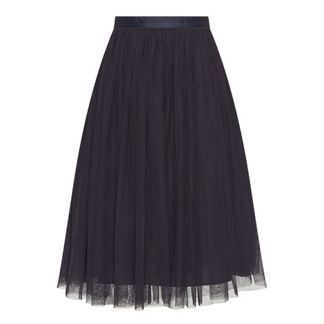Tulle Midi Skirt, ${color}