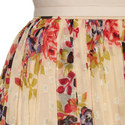 Prairie Rose Maxi Skirt, ${color}