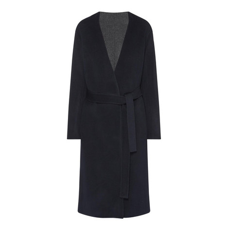 Belted Reversible Coat, ${color}