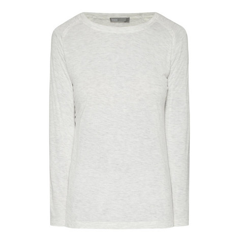 Long Sleeve Raglan T-Shirt, ${color}
