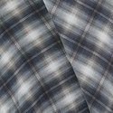 Plaid Drape Skirt, ${color}