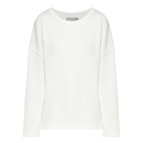 Relaxed Sweatshirt, ${color}