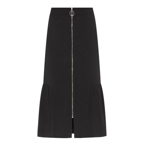 Fishtail Skirt, ${color}