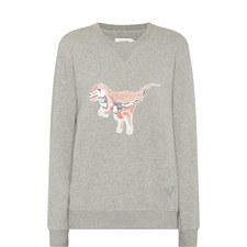 Rexy Round Neck Sweater