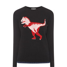 Rexy Round Neck Sweater