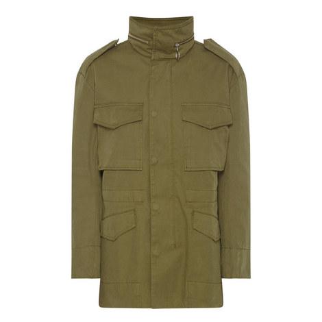 Four-Pocket Coat, ${color}
