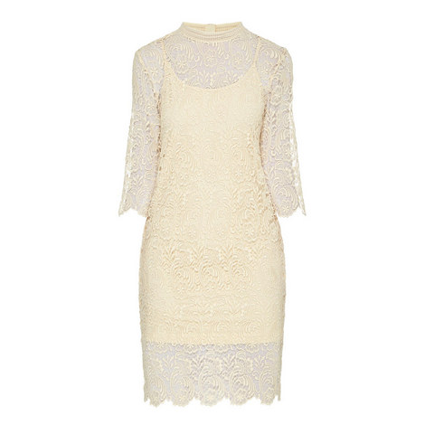 Lace Dress, ${color}