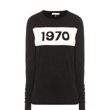 1970 Wool Sweater