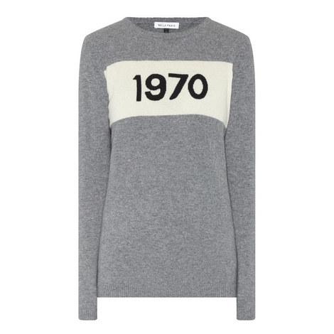 1970 Cashmere Sweater, ${color}