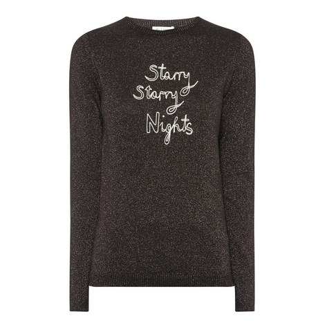 Starry Nights Sweater, ${color}