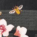 Cherry Blossom Denim Shirt, ${color}
