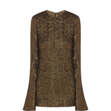 Inception Bell Sleeve Top