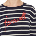 Farewell Stripe Knit Sweater, ${color}
