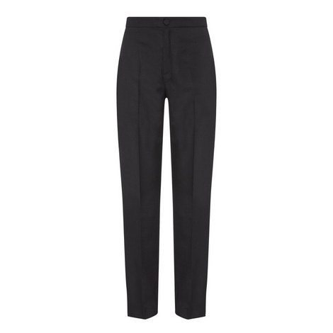 Haute Wide Fit Trousers, ${color}