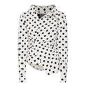 Elie Polka Dot Shirt , ${color}
