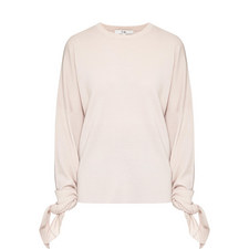 Paleb Bell Sleeve Sweater