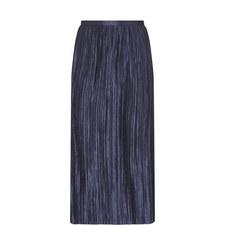 Plissé Pleated Skirt