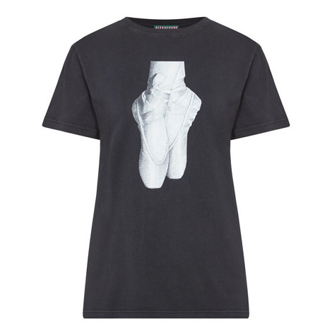 En Pointe T-Shirt, ${color}