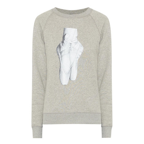 En Pointe Sweatshirt, ${color}