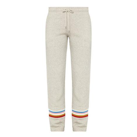 Multi-Stripe Sweatpants, ${color}