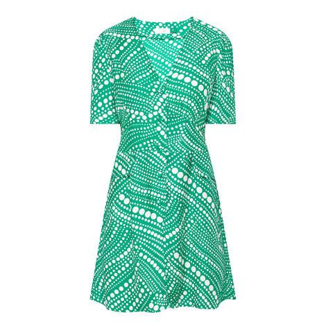 Laura Mini Dress, ${color}