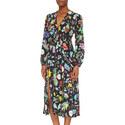Camellia Porcelain Midi Dress, ${color}