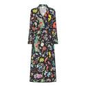 Cindy Porcelain Wrap Dress, ${color}
