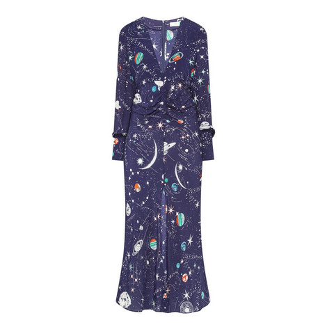 Maressa Midi Dress, ${color}