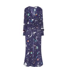 Maressa Midi Dress