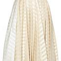 Gel Asymmetric Pleated Dress, ${color}